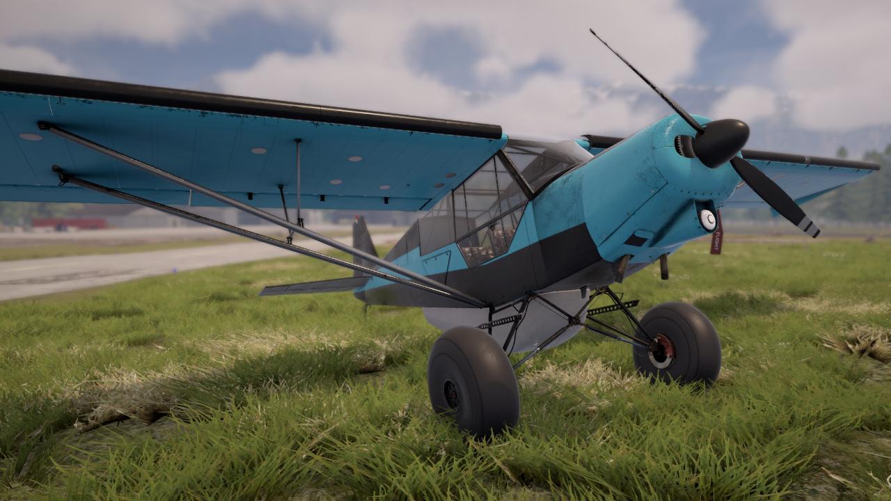 Deadstick - Bush Flying Simulator 4