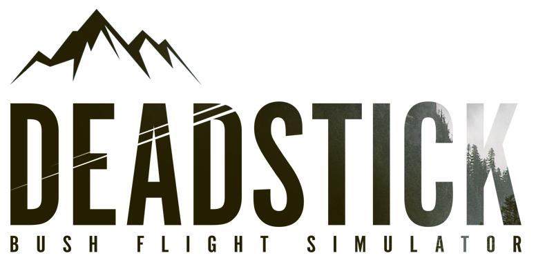Deadstick Simulator Logo